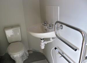BB Bathroom