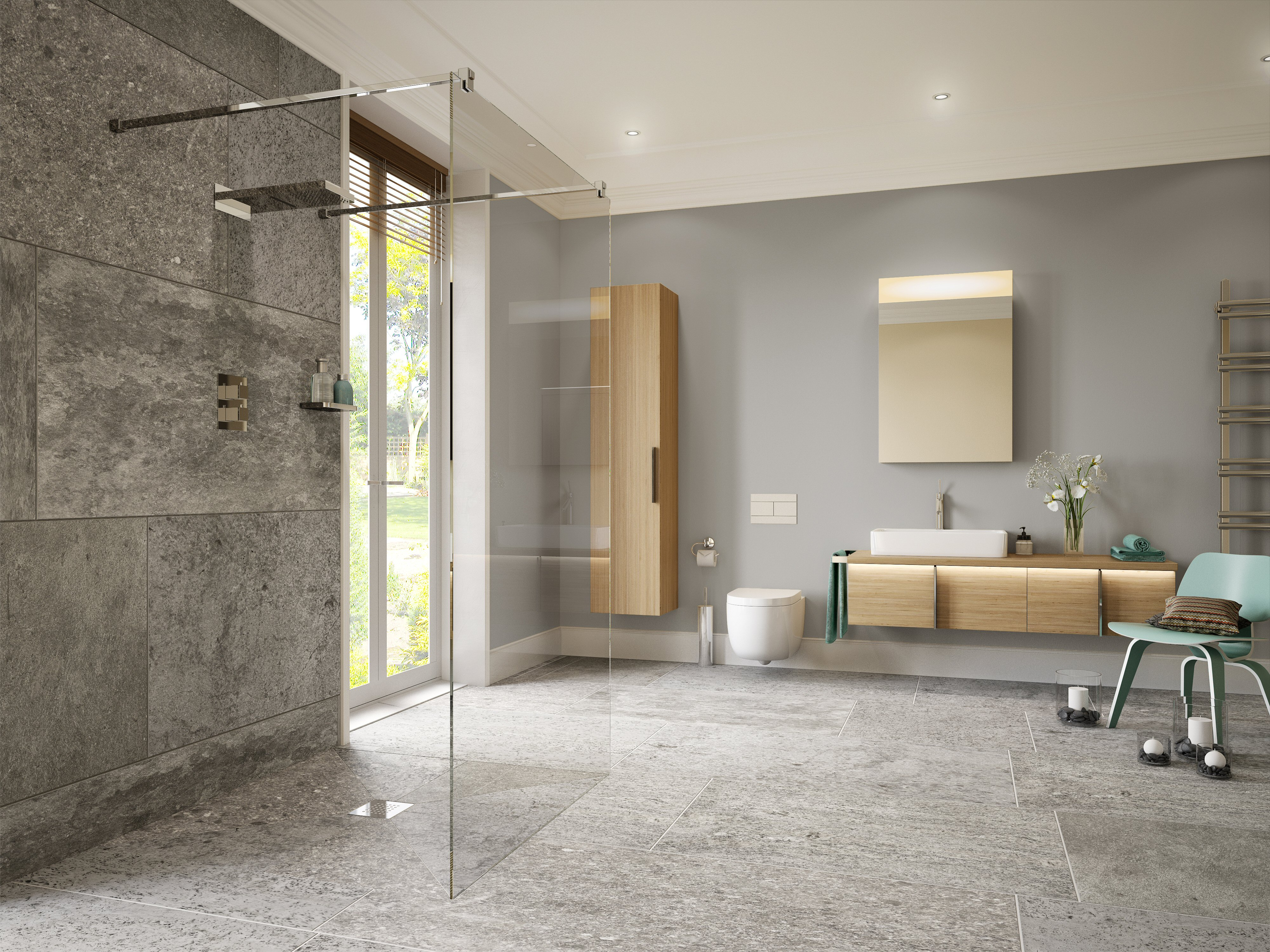 On The Level Bespoke Wetrooms Design Buy Build
