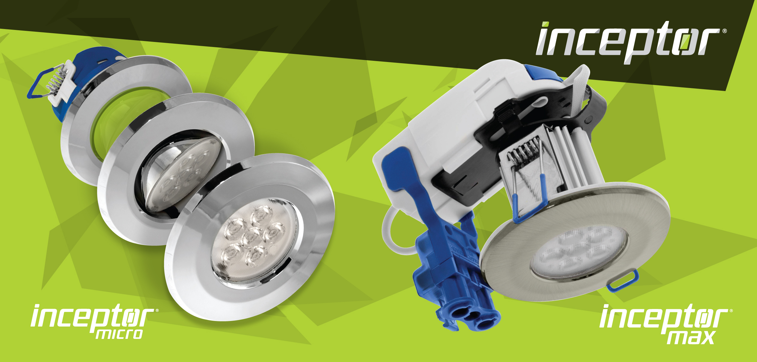 san francisco 3296e 5bc29 Maximum performance from Inceptor LED downlights - Design ...