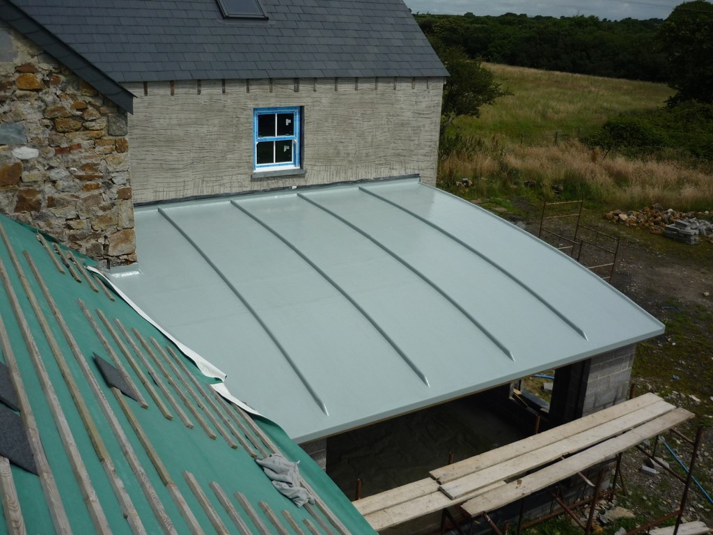 Roofing Amp Cladding Design Buy Build