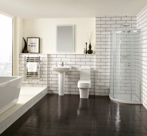 Pure suite, Pure Bathroom Collection