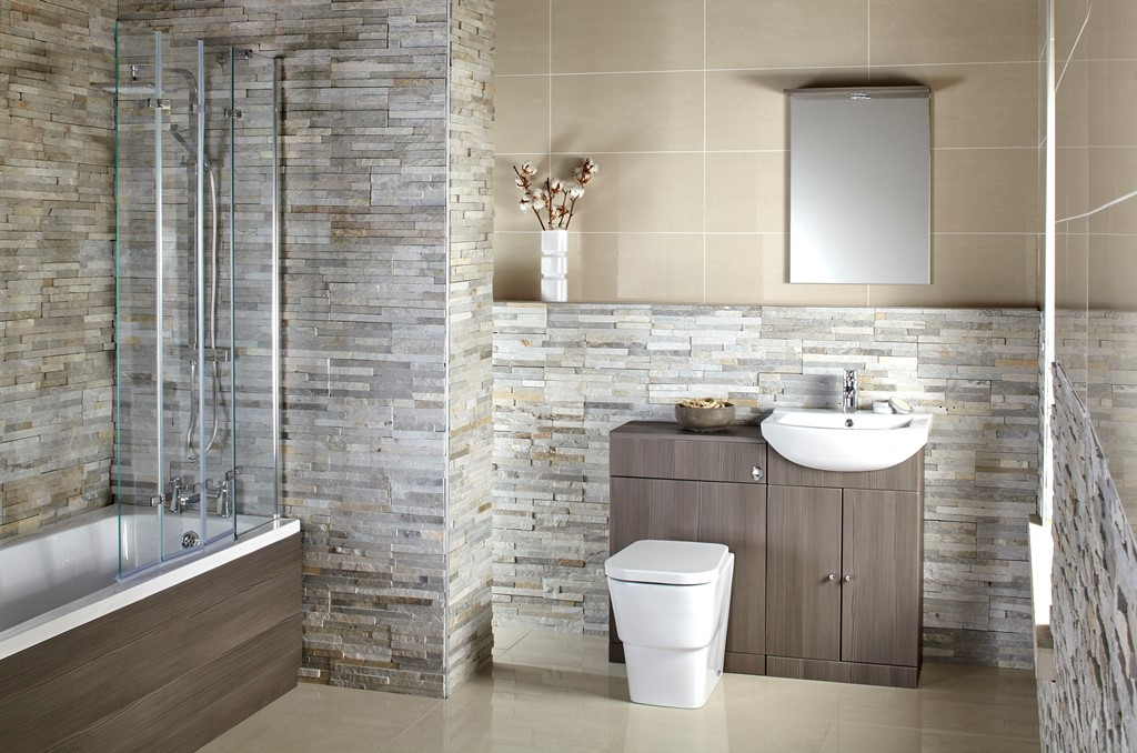 7 Bathroom Design Trends Set To Explode In 2015: NEW SS15 Imagery From Frontline Bathrooms Takes