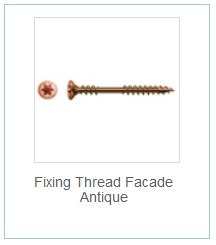 Fixing Thread Facade Antique