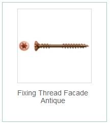 Fixing Thread Facade Antique