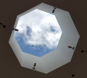 Octagon-Rooflight-Internal-Finished