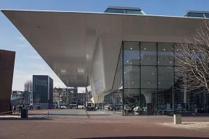 Amsterdm-stedelijk-museum-130313-1